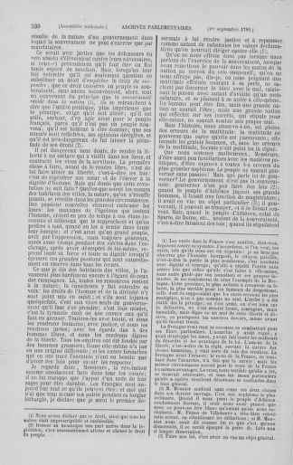 Tome 8 : Du 5 mai 1789 au 15 septembre 1789 - page 530