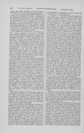 Tome 8 : Du 5 mai 1789 au 15 septembre 1789 - page 556