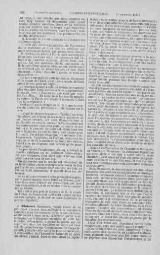 Tome 8 : Du 5 mai 1789 au 15 septembre 1789 - page 590