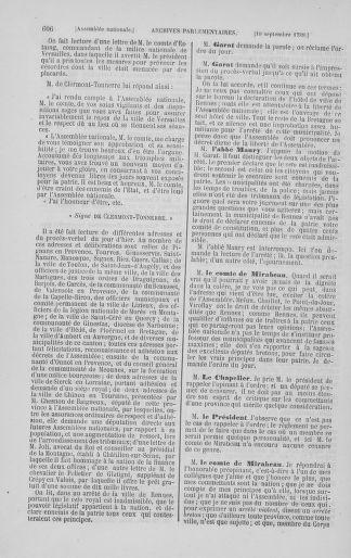 Tome 8 : Du 5 mai 1789 au 15 septembre 1789 - page 606