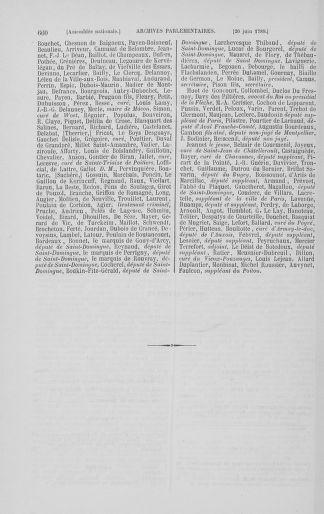 Tome 8 : Du 5 mai 1789 au 15 septembre 1789 - page 660