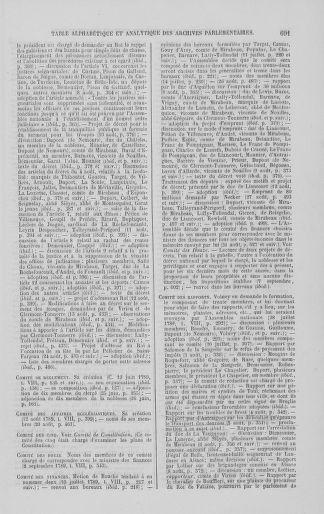 Tome 8 : Du 5 mai 1789 au 15 septembre 1789 - page 691