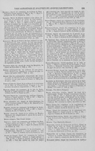 Tome 8 : Du 5 mai 1789 au 15 septembre 1789 - page 699