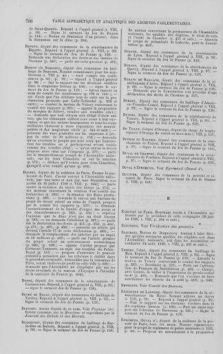 Tome 8 : Du 5 mai 1789 au 15 septembre 1789 - page 700