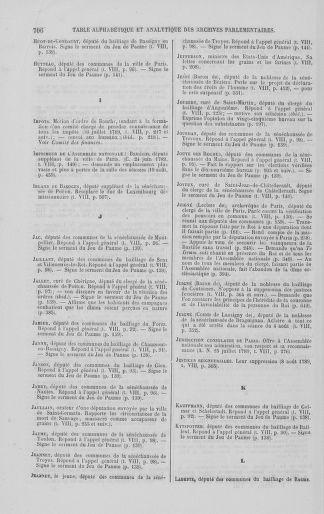 Tome 8 : Du 5 mai 1789 au 15 septembre 1789 - page 706