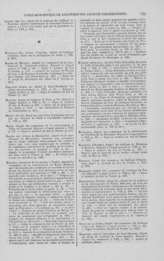 Tome 8 : Du 5 mai 1789 au 15 septembre 1789 - page 713
