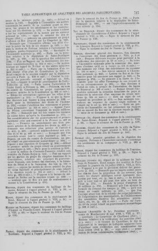 Tome 8 : Du 5 mai 1789 au 15 septembre 1789 - page 717