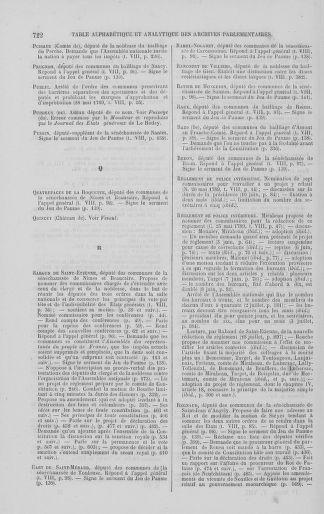 Tome 8 : Du 5 mai 1789 au 15 septembre 1789 - page 722