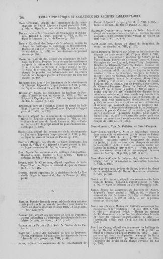 Tome 8 : Du 5 mai 1789 au 15 septembre 1789 - page 724