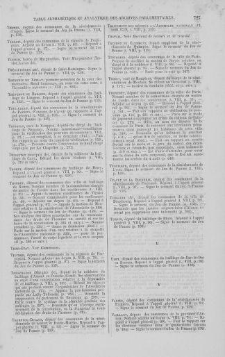 Tome 8 : Du 5 mai 1789 au 15 septembre 1789 - page 727