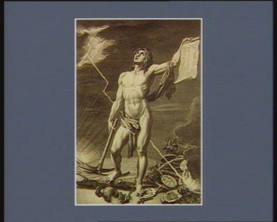 Droits de l'homme [estampe]