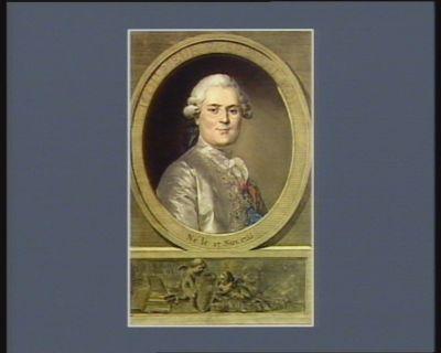 Monsieur frere du Roi né le 17 nov. <em>1755</em> : [estampe]