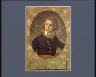 Le  Général Berthier [estampe]