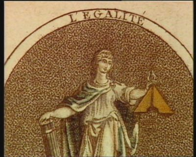 <em>L</em>' Egalité [estampe]