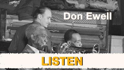 06 Listen - Don Ewell in Concert