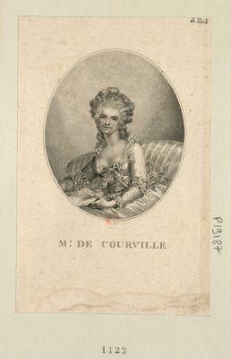M. de Courville [estampe]