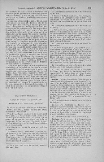 Tome 57 : Du 12 au 28 janvier 1793 - page 505