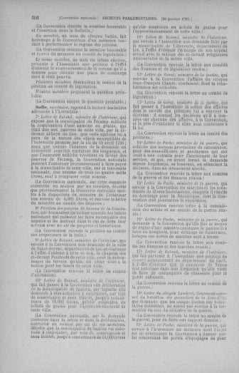 Tome 57 : Du 12 au 28 janvier 1793 - page 506