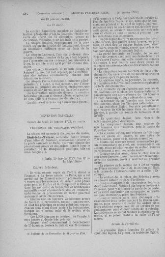 Tome 57 : Du 12 au 28 janvier 1793 - page 514