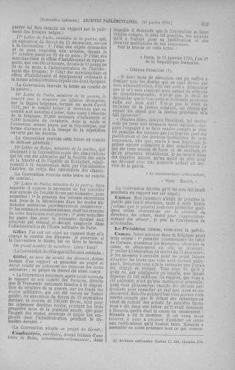 Tome 57 : Du 12 au 28 janvier 1793 - page 643