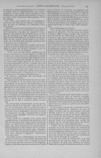 Tome 57 : Du 12 au 28 janvier 1793 - page 751