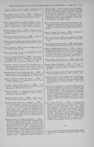 Tome 57 : Du 12 au 28 janvier 1793 - page 775