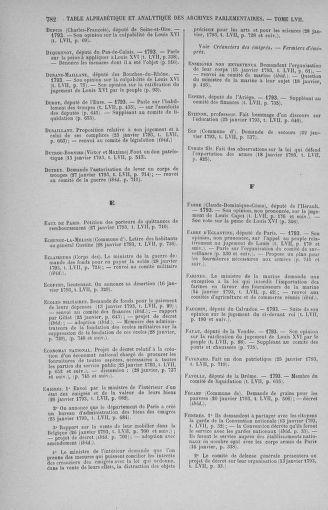 Tome 57 : Du 12 au 28 janvier 1793 - page 782