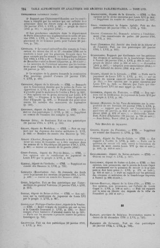 Tome 57 : Du 12 au 28 janvier 1793 - page 784