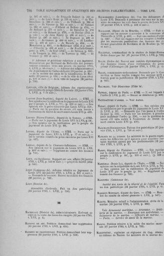 Tome 57 : Du 12 au 28 janvier 1793 - page 790