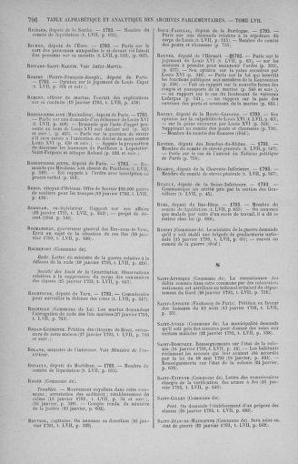 Tome 57 : Du 12 au 28 janvier 1793 - page 796
