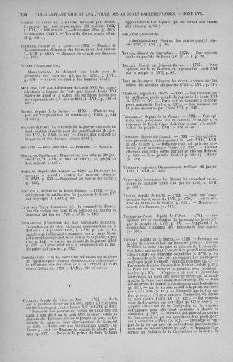 Tome 57 : Du 12 au 28 janvier 1793 - page 798