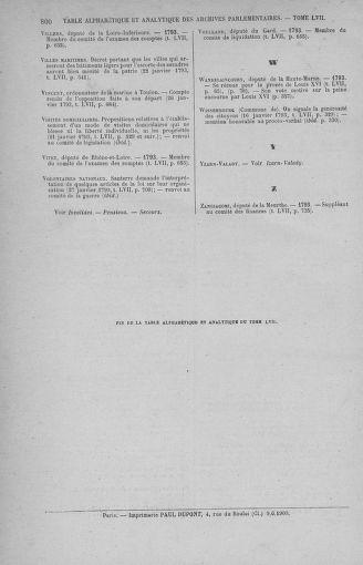 Tome 57 : Du 12 au 28 janvier 1793 - page 800
