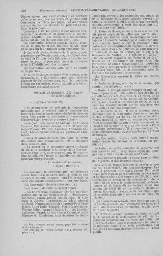 Tome 55 : Du 11 au 27 décembre 1792 - page 352
