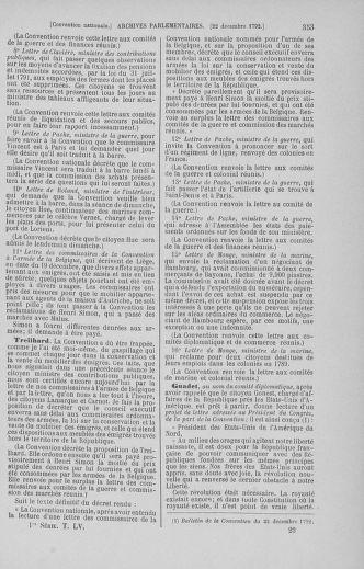 Tome 55 : Du 11 au 27 décembre 1792 - page 353