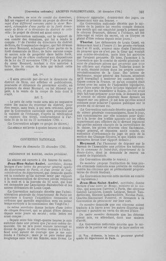 Tome 55 : Du 11 au 27 décembre 1792 - page 361