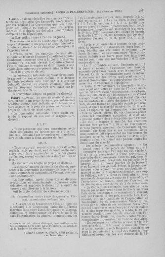 Tome 55 : Du 11 au 27 décembre 1792 - page 425