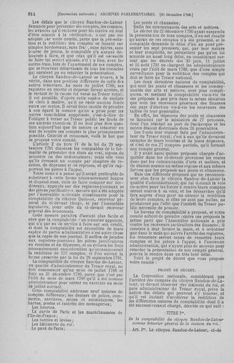 Tome 55 : Du 11 au 27 décembre 1792 - page 614