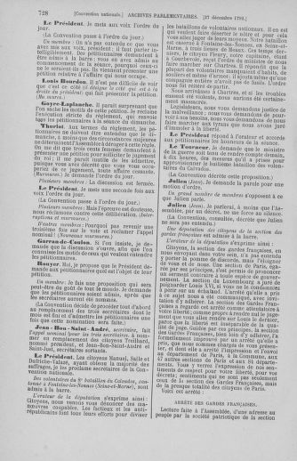 Tome 55 : Du 11 au 27 décembre 1792 - page 728