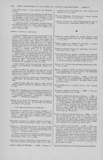 Tome 55 : Du 11 au 27 décembre 1792 - page 748