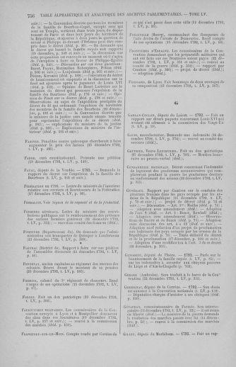 Tome 55 : Du 11 au 27 décembre 1792 - page 756