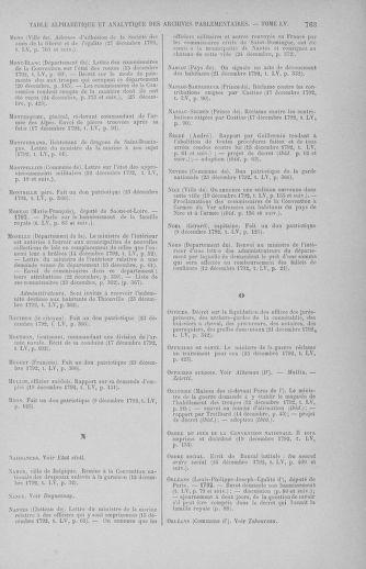 Tome 55 : Du 11 au 27 décembre 1792 - page 763