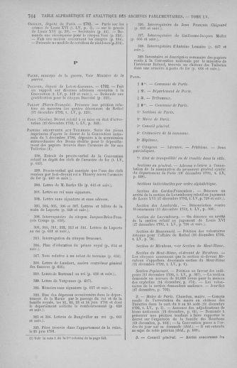 Tome 55 : Du 11 au 27 décembre 1792 - page 764