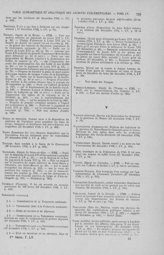 Tome 55 : Du 11 au 27 décembre 1792 - page 769