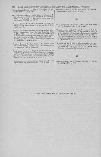 Tome 55 : Du 11 au 27 décembre 1792 - page 770
