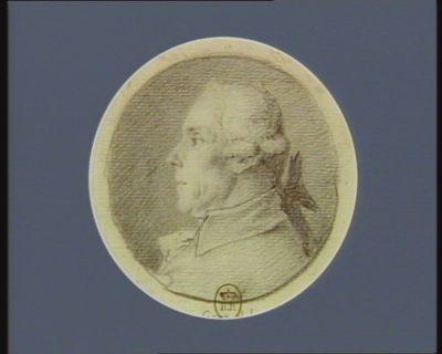 Boulouvard député de la ville d'Arles né le 13 janvier 1732 : [dessin]