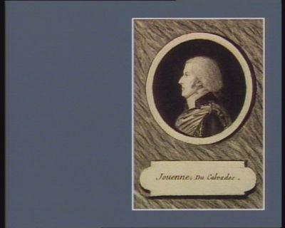 Jouenne, du Calvados [estampe]