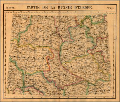 Carte Europe Charles Quint.Europe Barry Lawrence Ruderman Map Collection Spotlight At Stanford