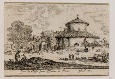 Chiesa di S. Stefano Rotondo di Roma