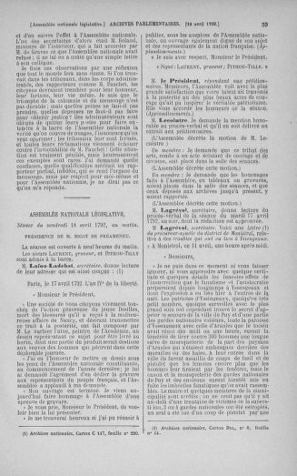 Tome 42 : Du 17 avril au 4 mai 1792 - page 59
