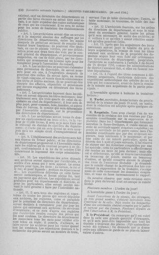 Tome 42 : Du 17 avril au 4 mai 1792 - page 190